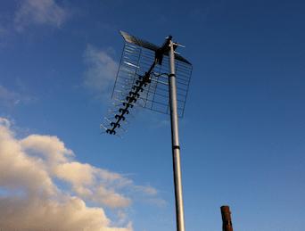 Wayne Tipper Aerials & Electrics | 11 Lyde Green, Halesowen B63 2PQ | +44 7877 934027
