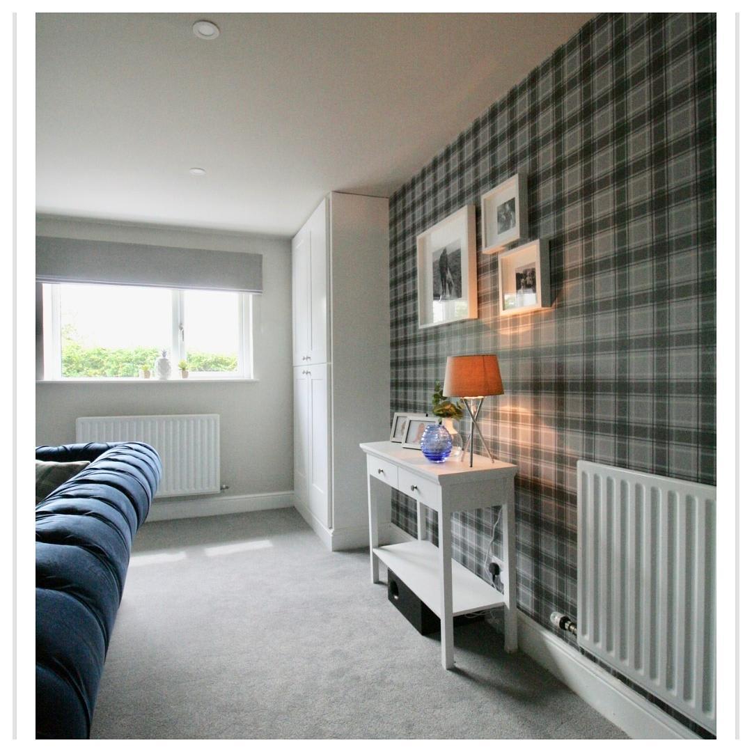 Michael Fulton Professional Painter & Decorator | Fullton House, 28, Jackson St, Workington CA14 1HJ | +44 7568 525490