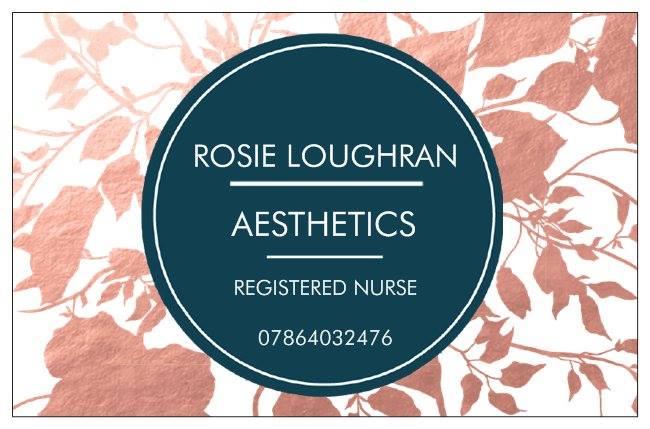 Rosie Loughran Aesthetics Ballygawley   64 Armaghlughey Rd, Dungannon BT70 2LG   +44 7864 032476