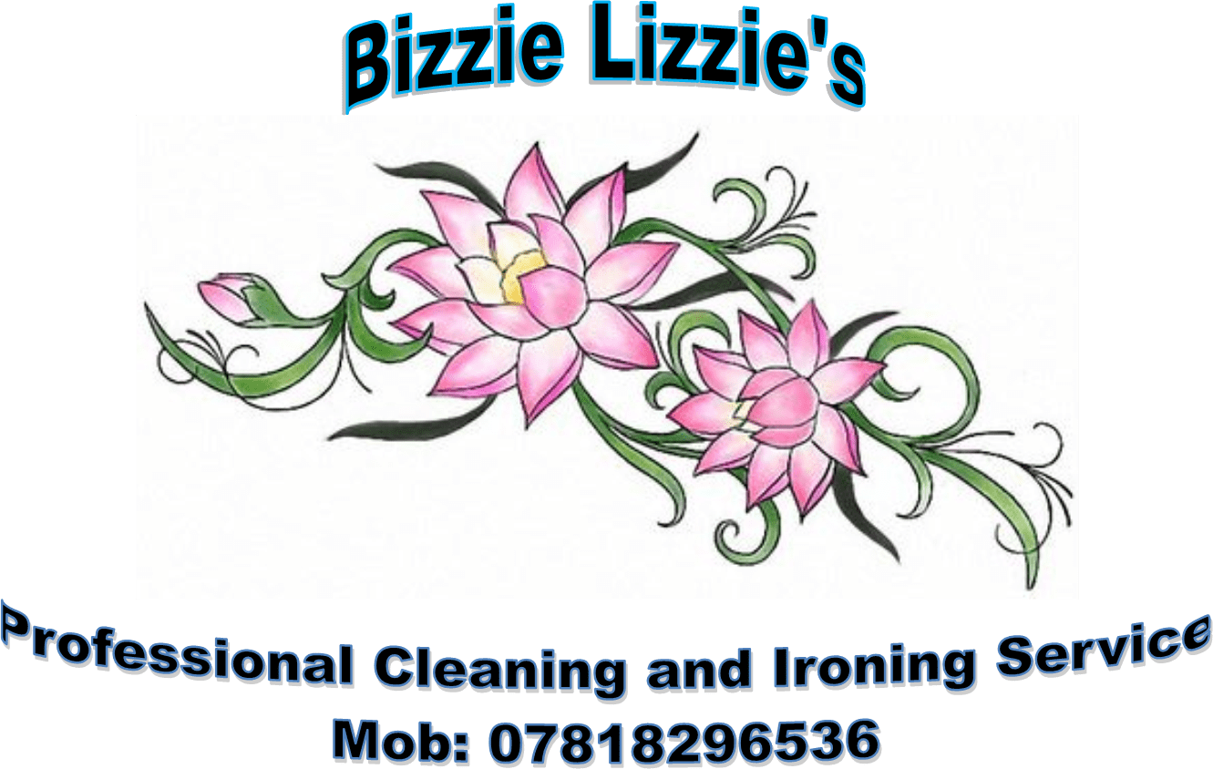 Bizzie Lizzies Professional Cleaning & Ironing Services | 30 St. Brides Rd, Wallasey CH44 8BN | +44 7818 296536