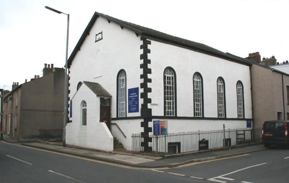 Dalton Community Seventh-Day Adventist Church | 31 Ulverston Rd, Dalton-In-Furness LA15 8EB | +44 7882 557103