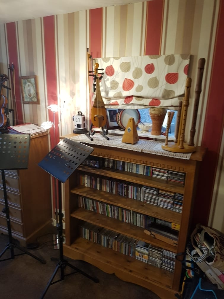 Carol Lowe Music Teacher (Piano & Violin) | 2 Clapham Old Rd, Carnforth LA6 3JA | +44 7773 889995