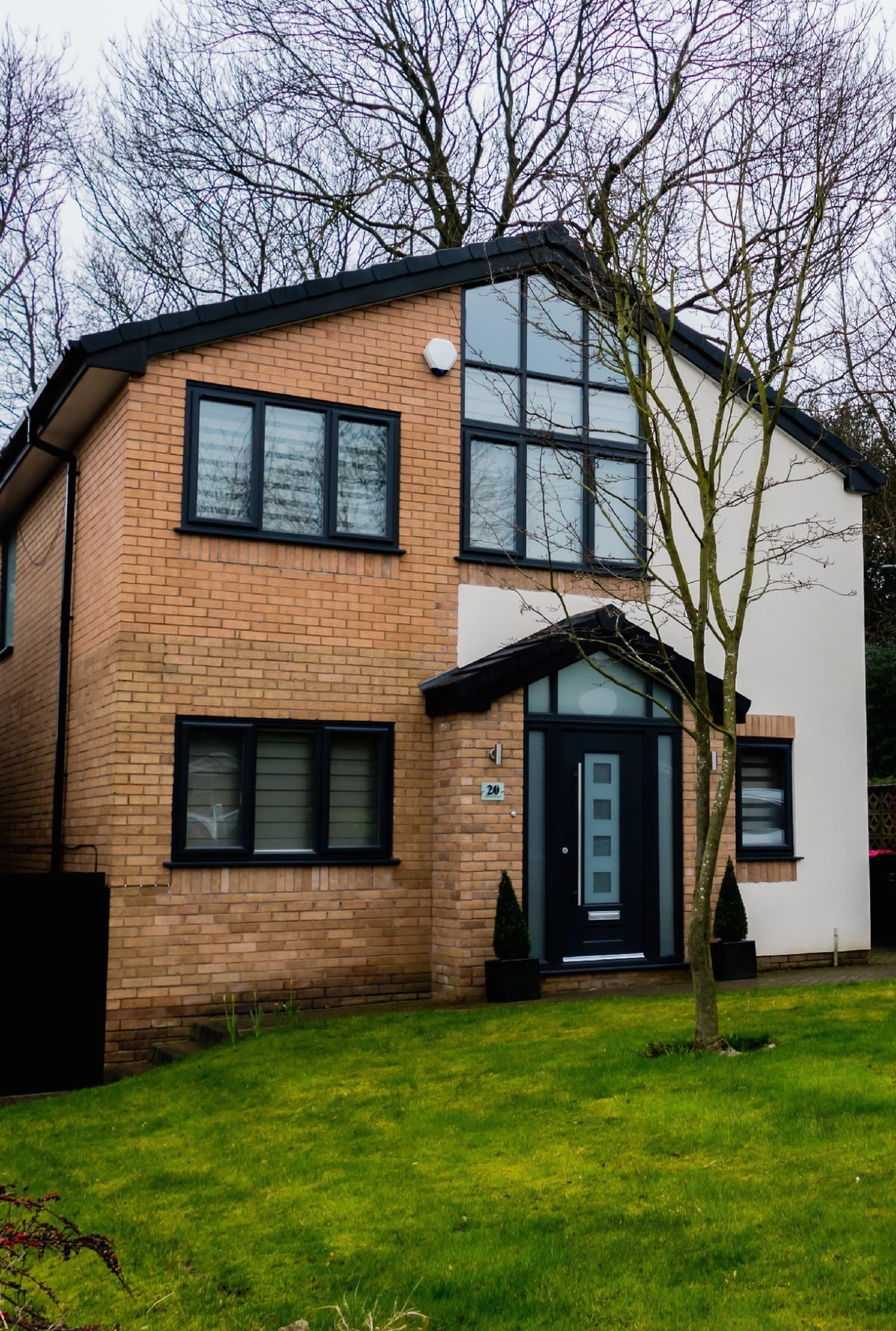 PAG Construction Design & Build   1A Chadwick Rd, Manchester M30 0NZ   +44 1282 930285