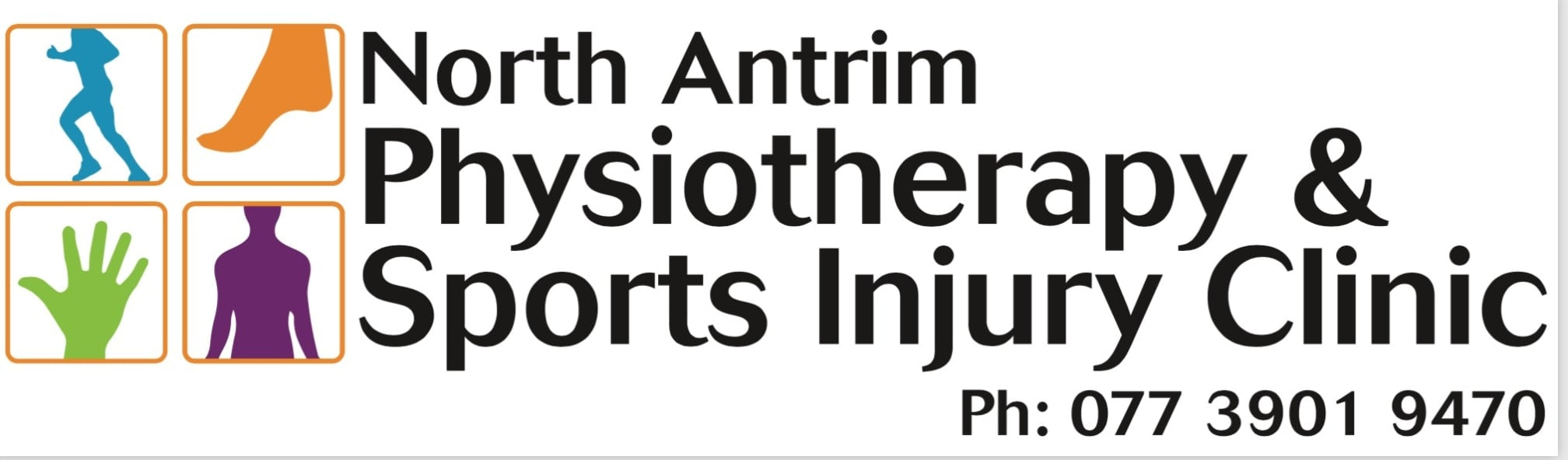 North Antrim Physiotherapy & Sports Injury Clinic | 91 Lislaban Rd, Ballymena BT44 9HZ | +44 7739 019470