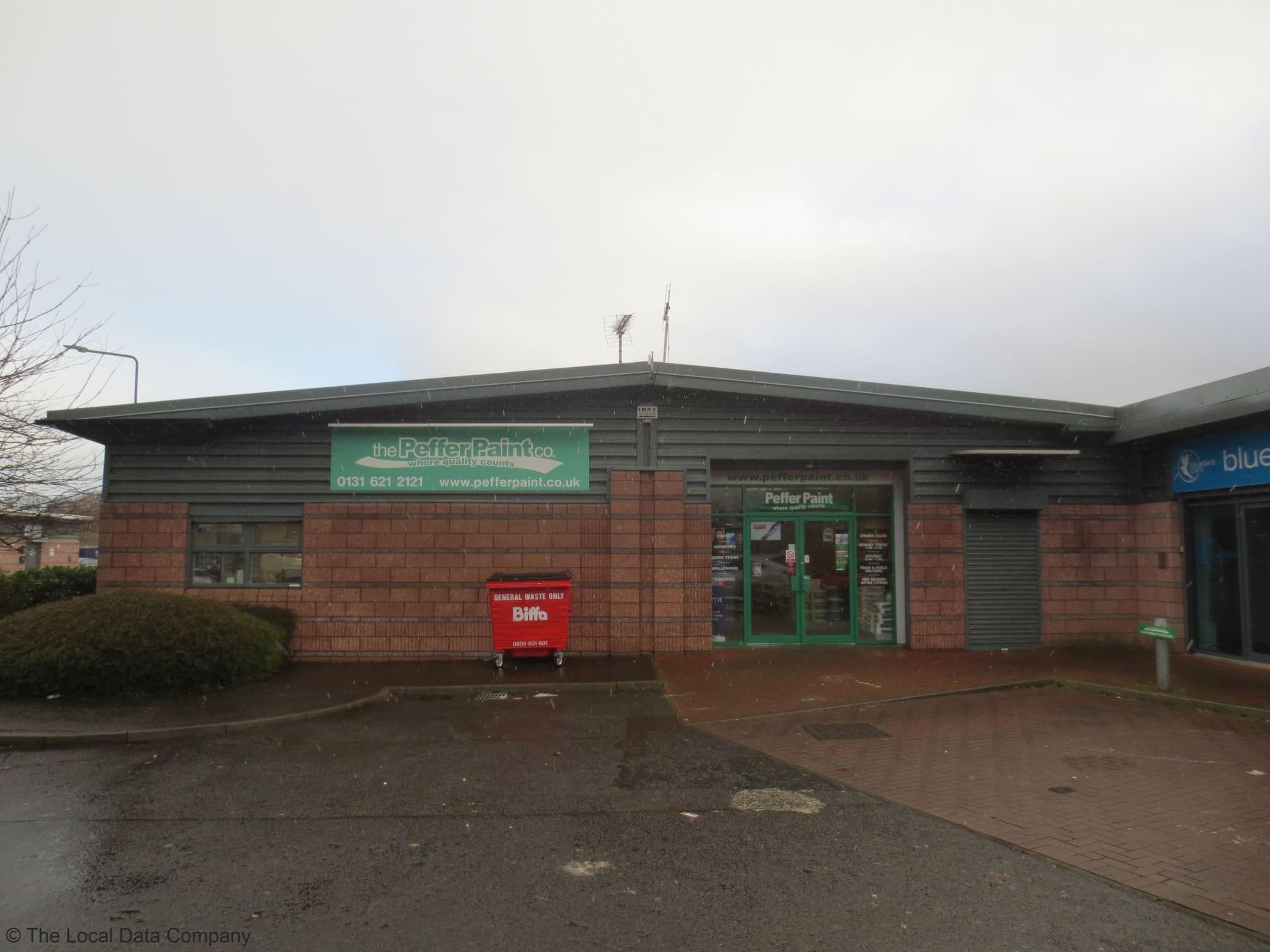 Johnstones Leyland Decorating Centre | 75 Peffer Place, Edinburgh EH16 4BB | +44 131 621 2121