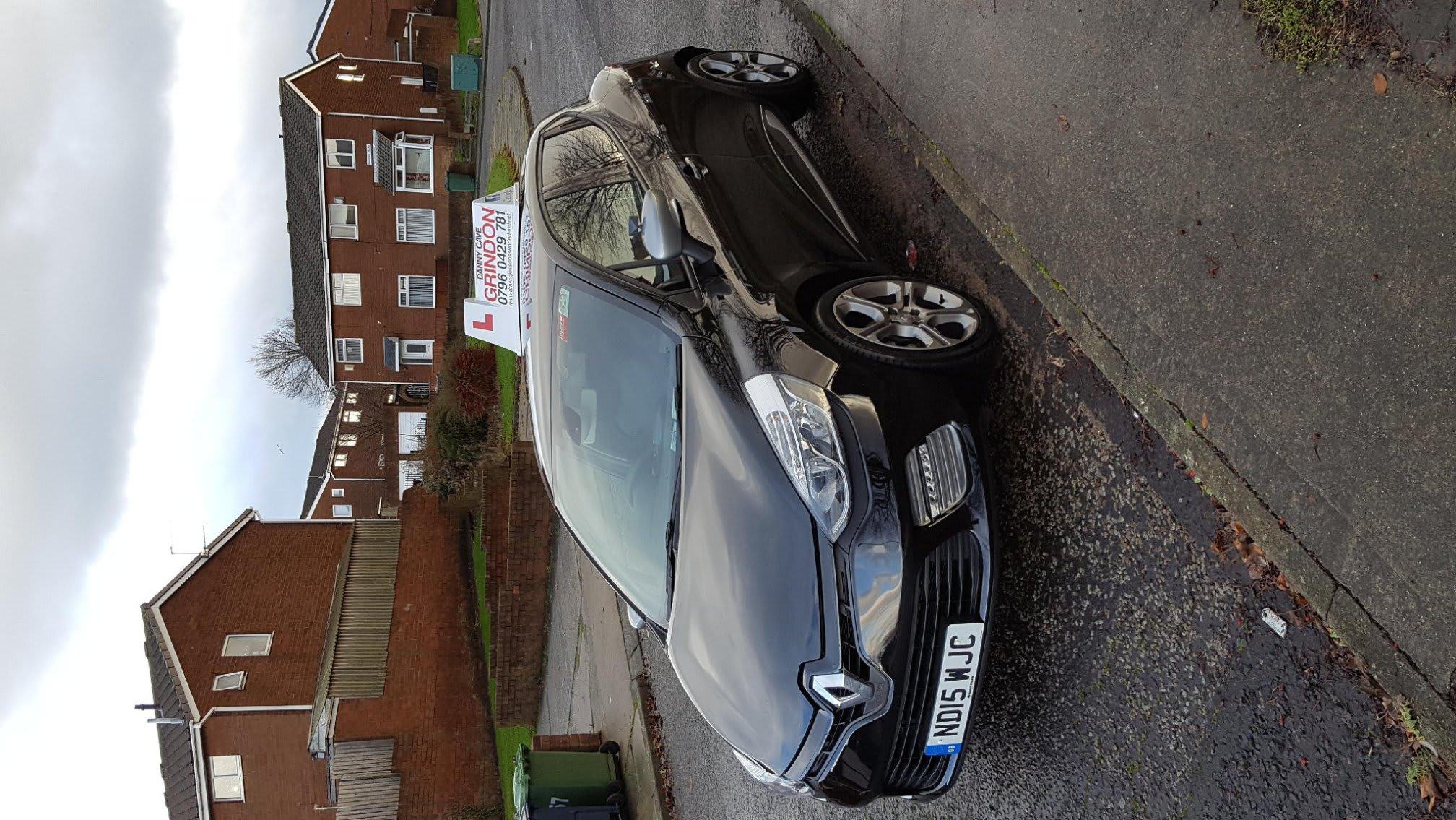 Grindon School Of Motoring Danny Cave | 50 Goodwood Rd, Sunderland SR4 9QA | +44 7960 429781