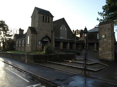 Lanchester All Saints Catholic Church   36 Kitswell Road, Durham DH7 0JH   +44 1207 520374