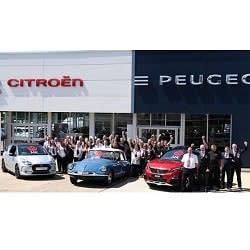 Perrys Milton Keynes Citroen | Bilton Rd, Bletchley, Milton Keynes MK1 1HX | +44 1908 906091