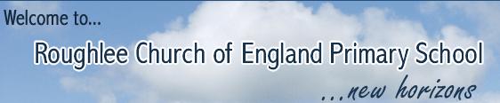 Roughlee Church Of England Primary School | Blacko Bar Road, Nelson BB9 6NX | +44 1282 613613