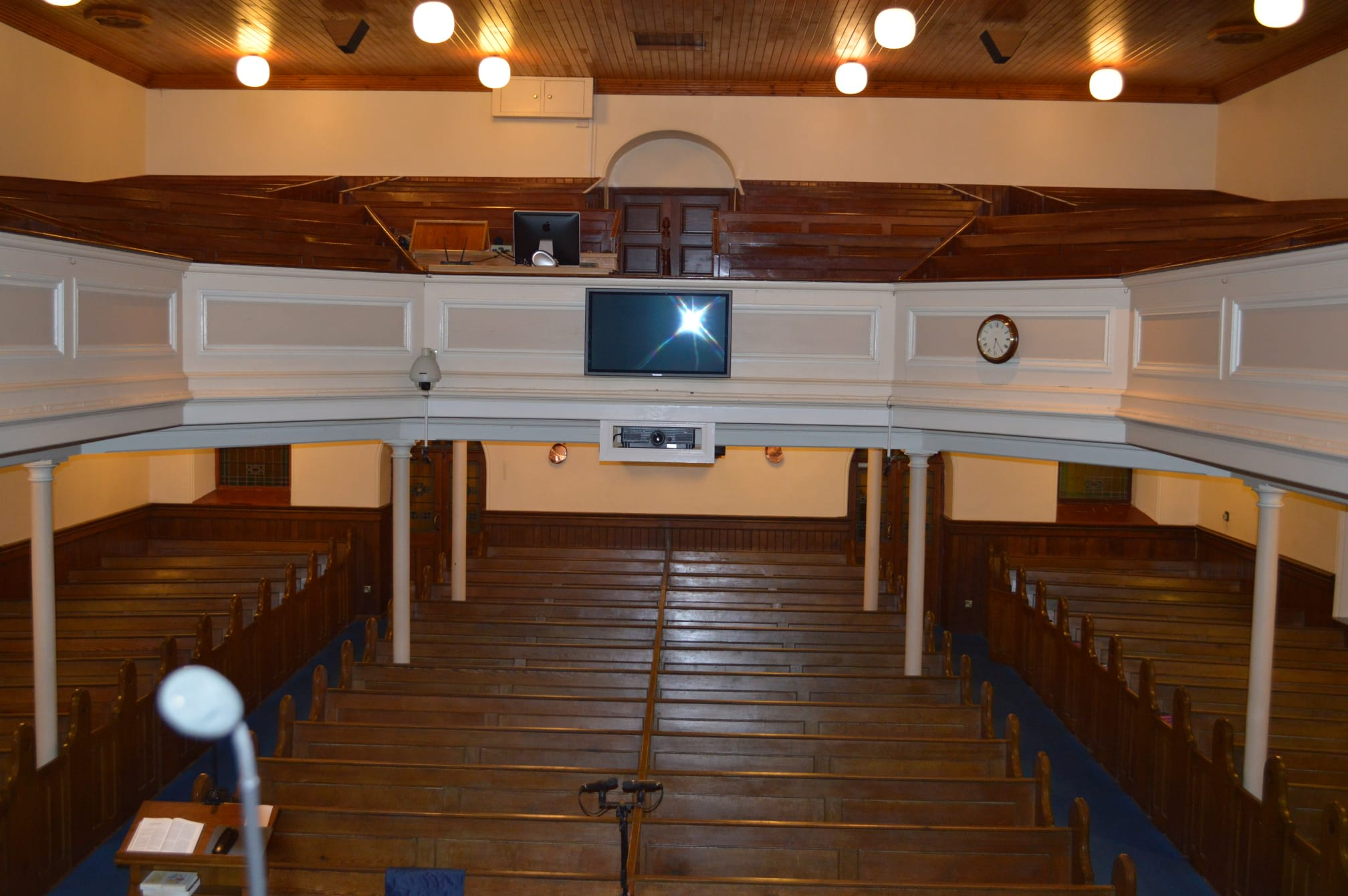 First Rathfriland Presbyterian Church | 39 Newry St, Newry BT34 5PY | +44 28 4063 0272
