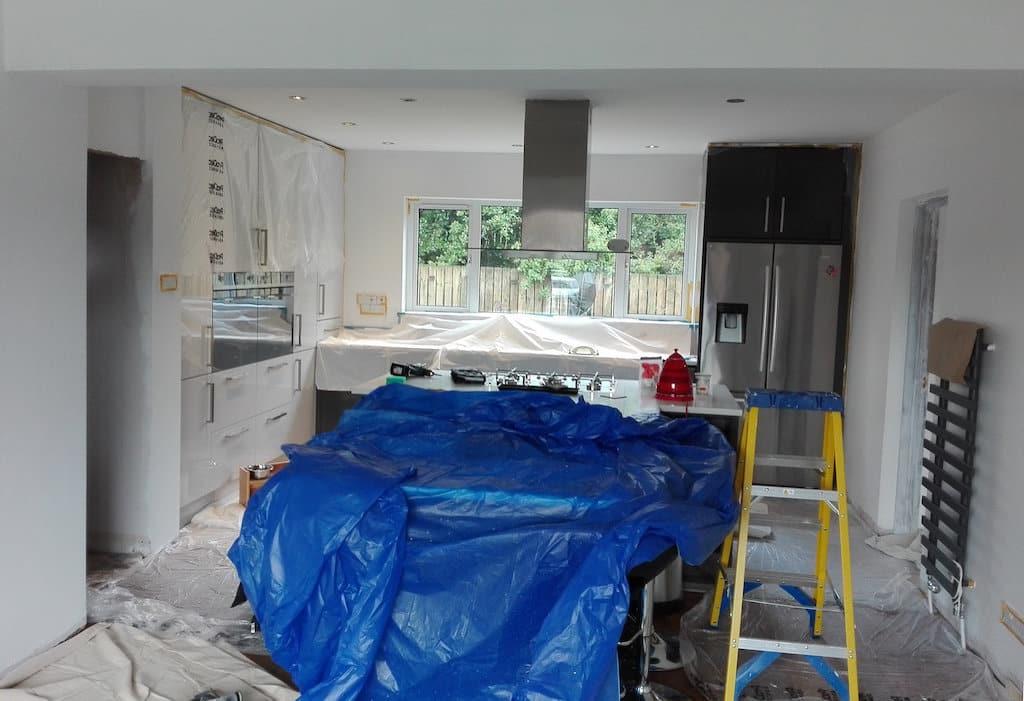Clear Cut Painting   Local Painter Decorator   Bangor BT20 3PJ   +44 7419 998922