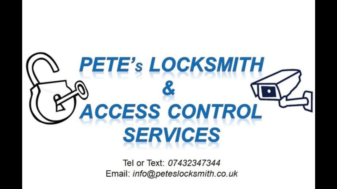 Petes Locksmith & Access Control Services | 15 Chapel St, Caernarfon LL55 2PR | +44 7432 347344