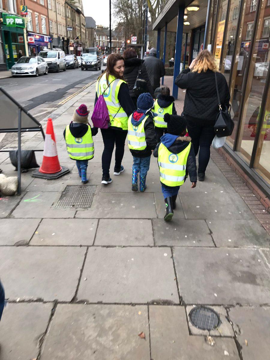 Alphabet Lanes Nursery & Pre-School   Berridge Rd, London SE19 1EF   +44 20 8670 9953