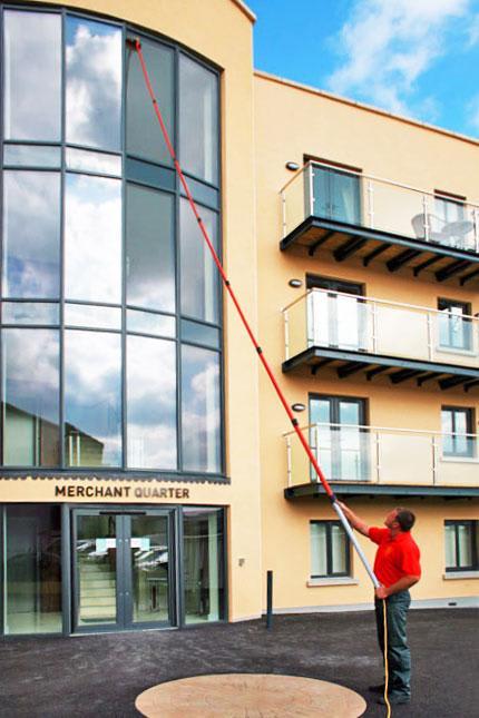 Cleaning Doctor External Cleaning Antrim, Ballymena & N.E Co. Antrim | 2 Meadowbank, Martinstown, Ballymena BT43 6UU | +44 7734 670559